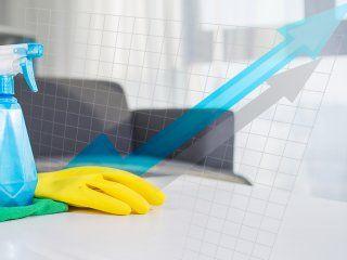 oficializan el aumento del 25% a las empleadas domesticas