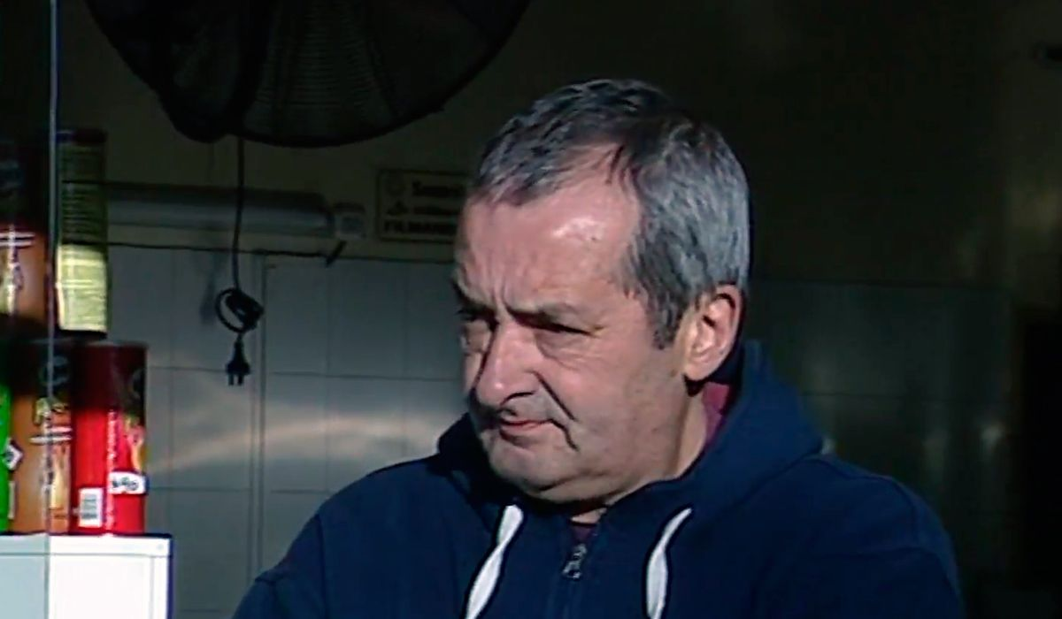 El drama de Jorge: le robaron 16 veces y ahora quiere cerrar su pizzería