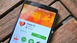 El nuevo Google Fit, la apuesta del buscador para mantenerte activo