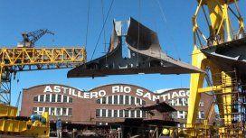 Represión a trabajadores del Astillero Río Santiago: ¿por qué se originó el conflicto?
