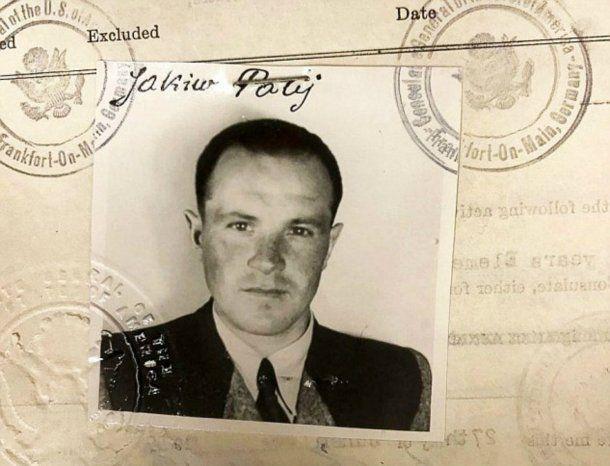 Palij mintió para ser beneficiado con una ley que protegía a los refugiados tras la Segunda Guerra Mundial