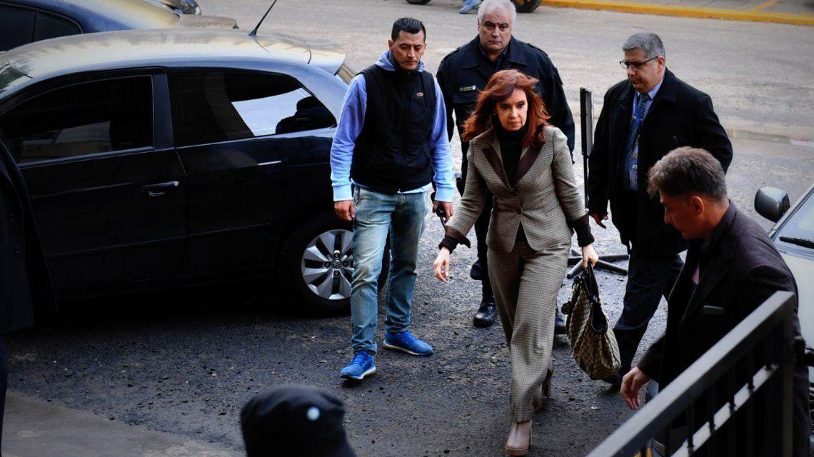 Cuadernos: rechazan una jugada para apartar a sala de Casación que ordenó dejar sin efecto detenciones arbitrarias