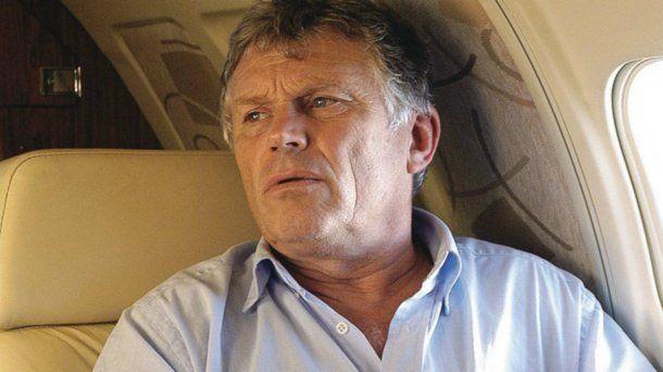 Sergio Taselli quedó detenido por la causa de los cuadernos