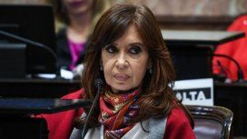Bonadio embargó a Cristina Kirchner por 4 mil millones de pesos