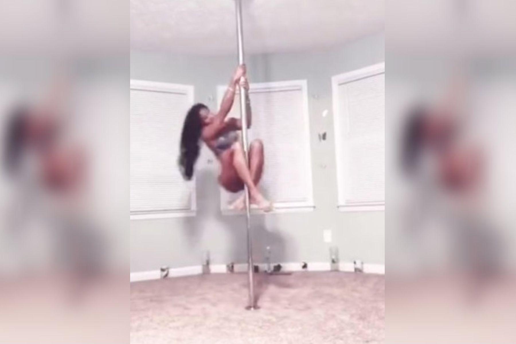 Despiden a una profesora de secundaria que se grabó bailando en el caño