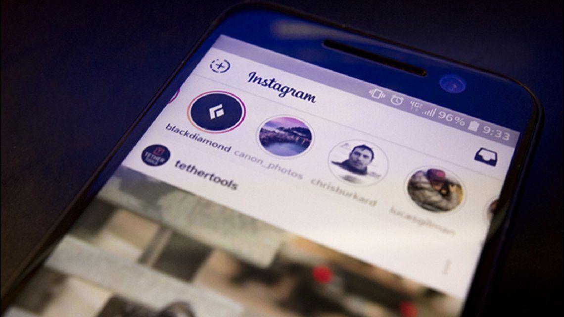 Conocé los nuevos filtros de Instagram