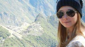 Sabrina tenía 33 años. Fue atacada a mazazos por el albañil en su casa