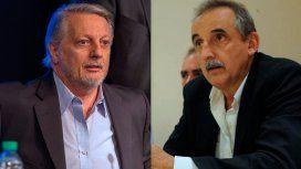 El día que Aranguren y Guillermo Moreno casi terminan a las trompadas