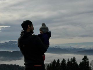 licencia por paternidad: ¿cual es el mejor pais de america para ser papa?