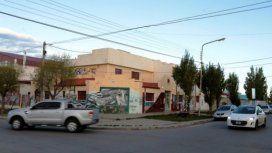 Un profesor de deportes del Polivalente de Arte de Río Gallegos fue denunciado por acosar a sus alumnas