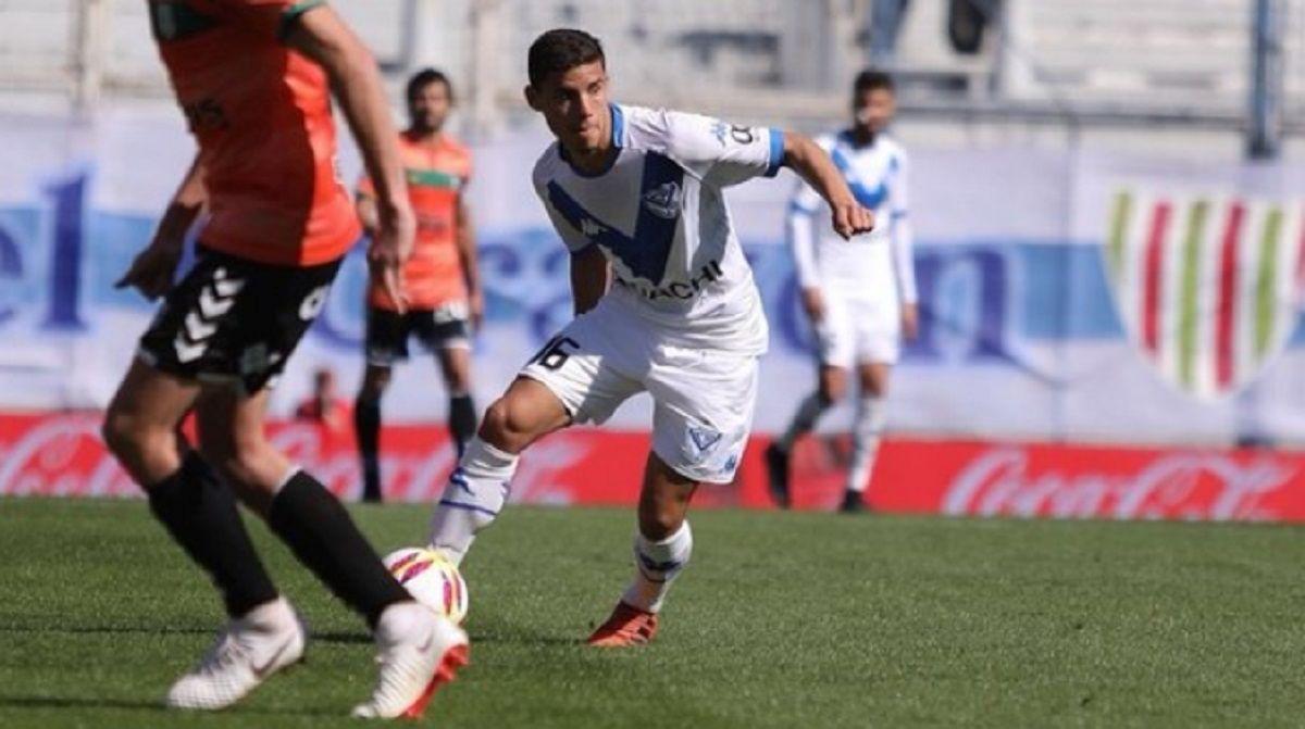 En un partido con pocas emociones, Vélez empató con Banfield