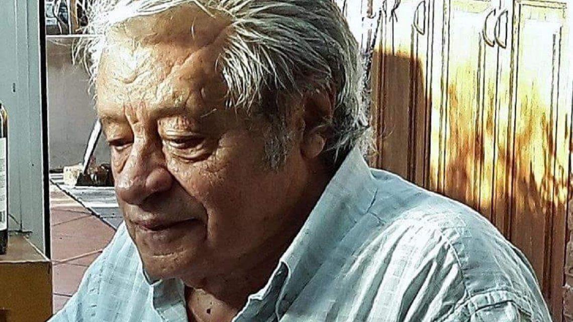 Murió Pedro Cámpora, militante de la Juventud Peronista de los 70