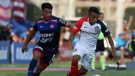 Unión y San Lorenzo cierran la tercera fecha de la Superliga