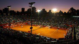 Histórico: Argentina tendrá su segundo torneo ATP desde 2019