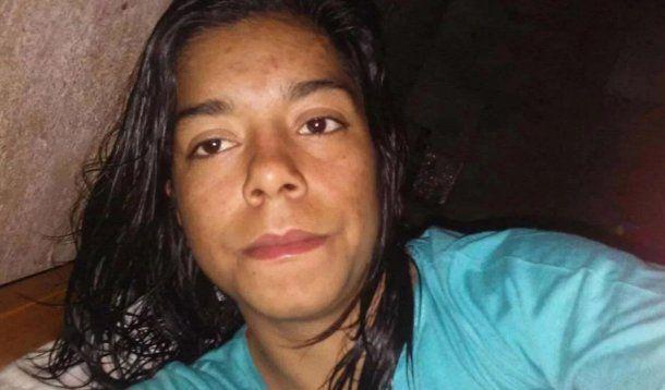 Rosalía Jara está desaparecida desde el 1º julio de 2017.