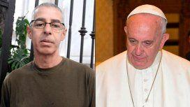 La Comunidad Homosexual Argentina le contestó al papa Francisco: El que tiene que ir al psiquiatra es él