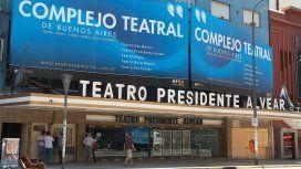 Teatro Presidente Alvear
