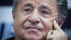 Eduardo Duhalde: Cristina Kirchner está fuera de combate