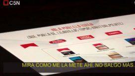 Tabacaleras sin límites: así realizan publicidad ilegal en la noche porteña