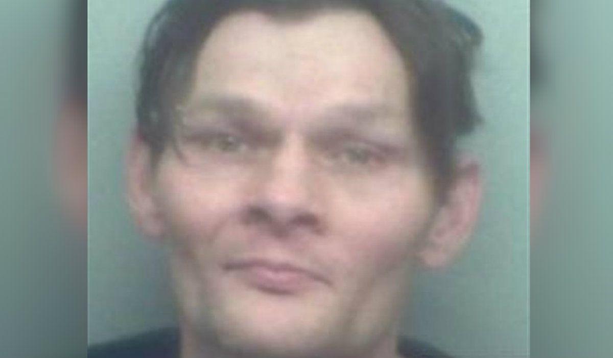 Smith fue condenado a 10 años de cárcel por torturar a su hijo de un mes