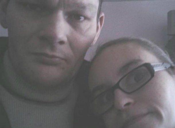 Smith y su mujer, Jody Simpson, fueron condenados por torturar a Tony, que fue adoptado por otra familia