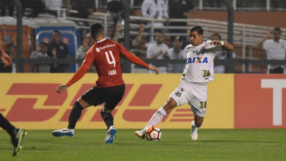 @SantosFC
