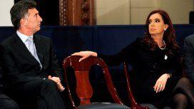 Una semana de reacomodamiento político tras la oficialización de la fórmula Fernández - Fernández