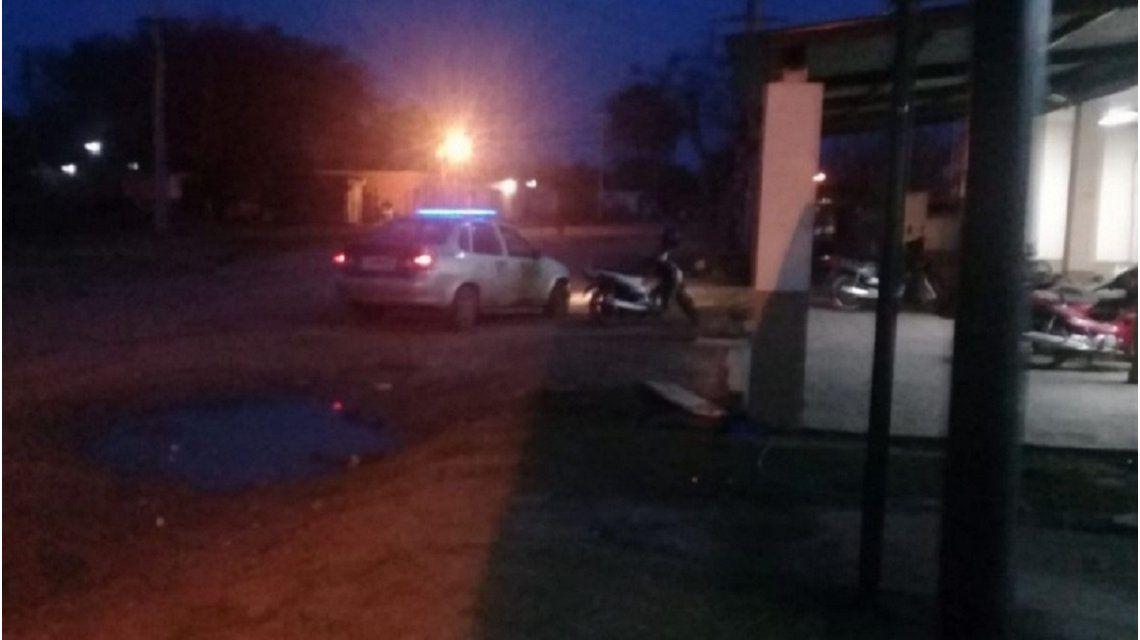 Entre Ríos: murió un hombre que atacó a una mujer y los vecinos lo sacaron a machetazos