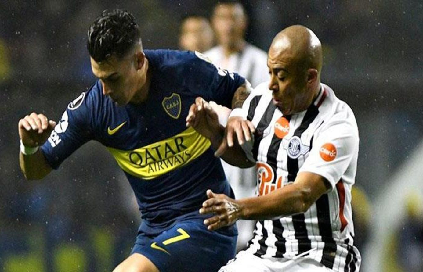 ¡Para atornillarse al sillón! Libertadores, Champions y una semana a puro fútbol