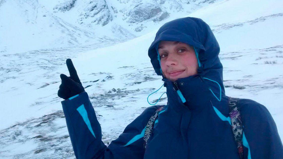 TIERRA DEL FUEGO: Encontraron muerta a una joven médica que había desaparecido en Ushuaia