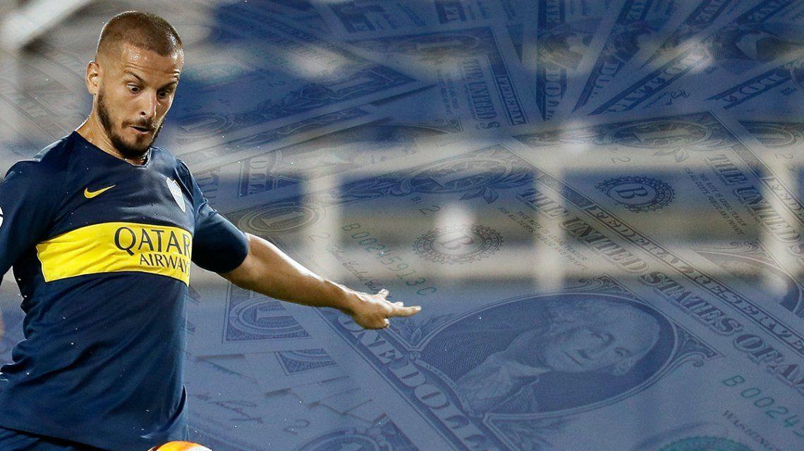 Dólar Benedetto: la última vez que jugó como titular, la moneda costaba la mitad