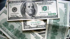 El Banco Central interviene y el dólar baja tras el supermartes de Lebacs