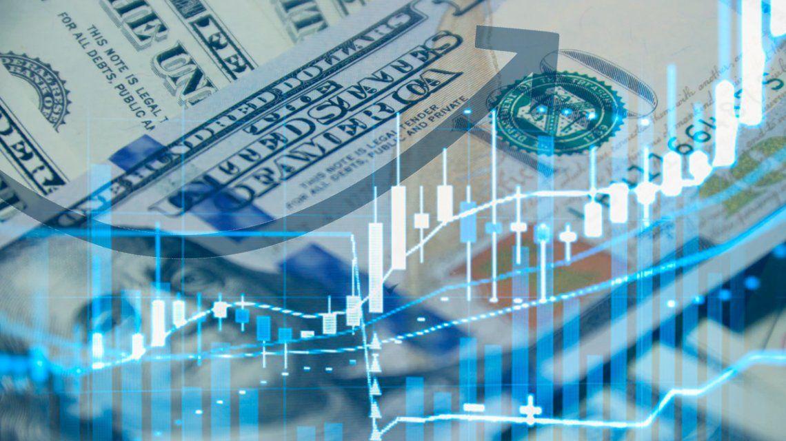 Luego de superar la barrera de los $40, el dólar cerró la semana con un nuevo récord