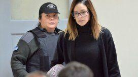 Polémica por la reunión que la condenada por el crimen del rugbier hizo en su casa
