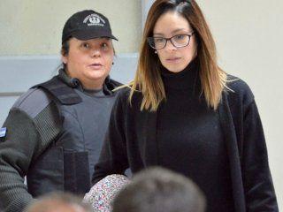 julieta silva hizo una reunion de amigas en su casa durante su arresto domiciliario