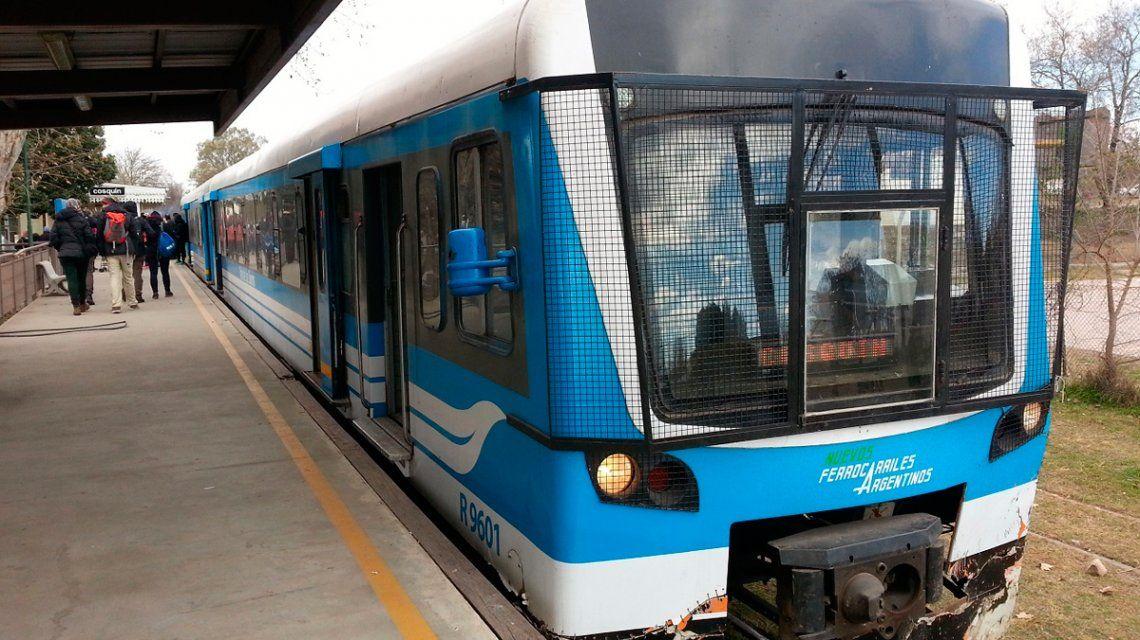 Aumentan hasta un 130% trenes regionales que afectan a seis provincias