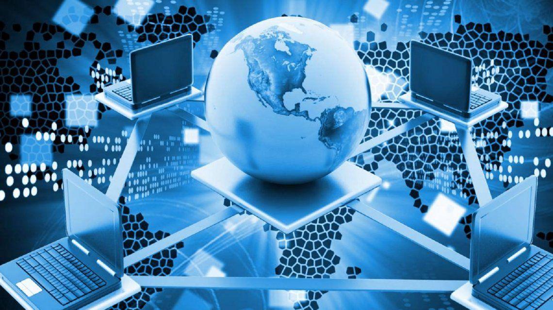 La velocidad de las conexiones a internet en el país