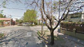 Un hombre de 70 años denunció a su novia, de 20, por robarle dos televisores y un auto