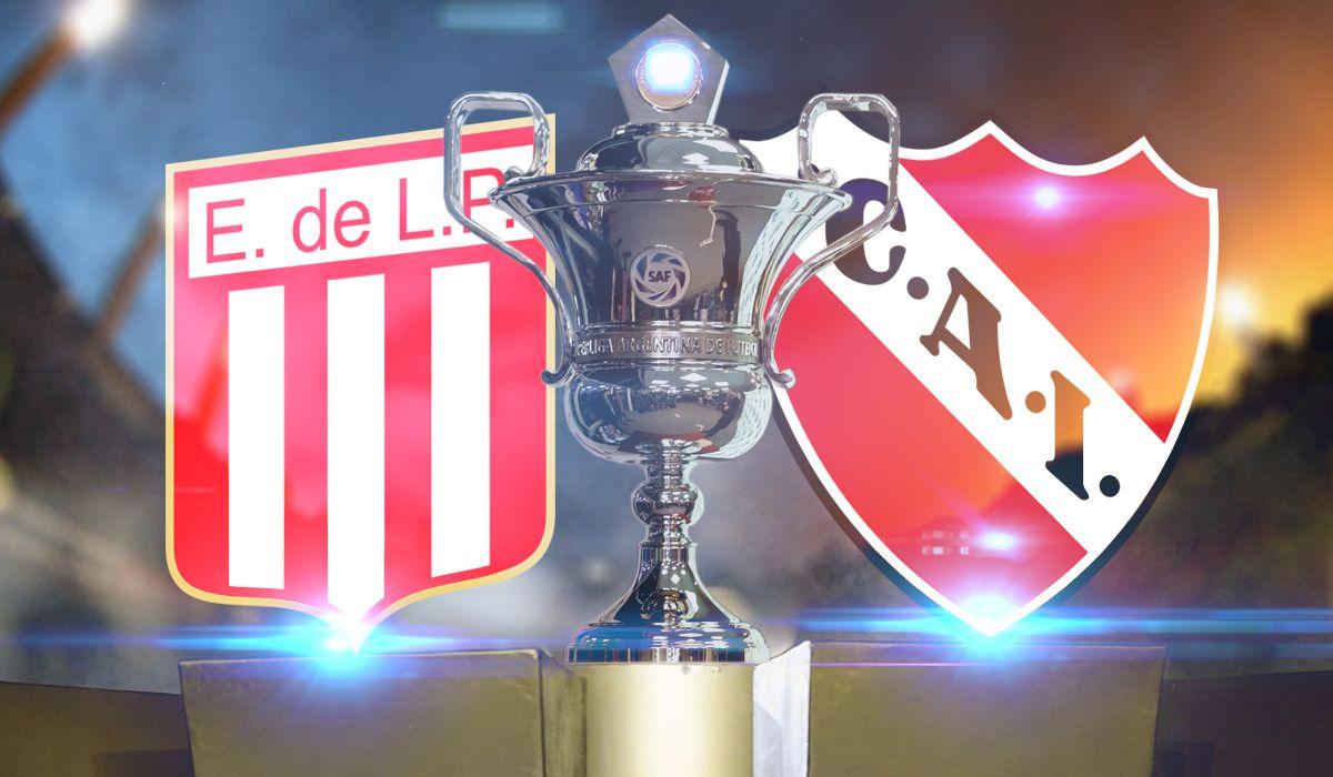 Estudiantes vs Independiente Superliga 2019/20: horarios, formaciones y TV