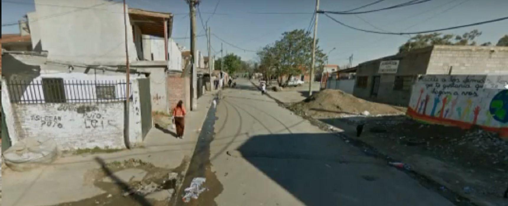 Incendio y tragedia en San Martín: murieron 4 hermanitos
