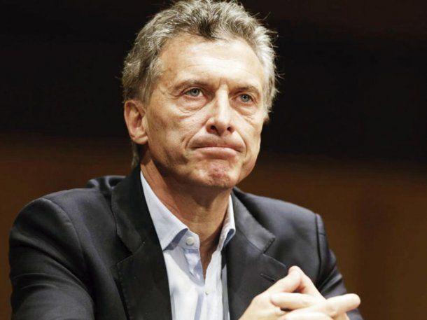 Mauricio Macri apoya a Peña, pero hace cambios en la mesa chica
