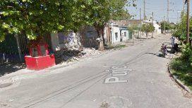 Vecinos quisieron linchar a policías en Isidro Casanova