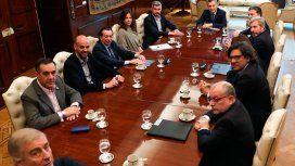 Frigerio no descarta más cambios en el Gabinete