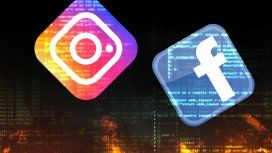 Se cayeron Facebook e Instagram a nivel global