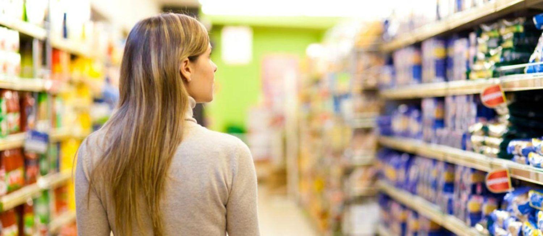 Diciembre vs. agosto: los productos de la canasta básica subieron hasta un 85%