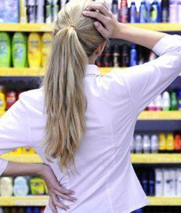 INDEC: La inflación en noviembre fue del 3,2% y llegó al 43,9% en el año