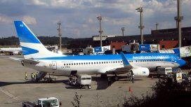 Volvieron los vuelos low cost de Aerolíneas: descuentos de hasta el 50%