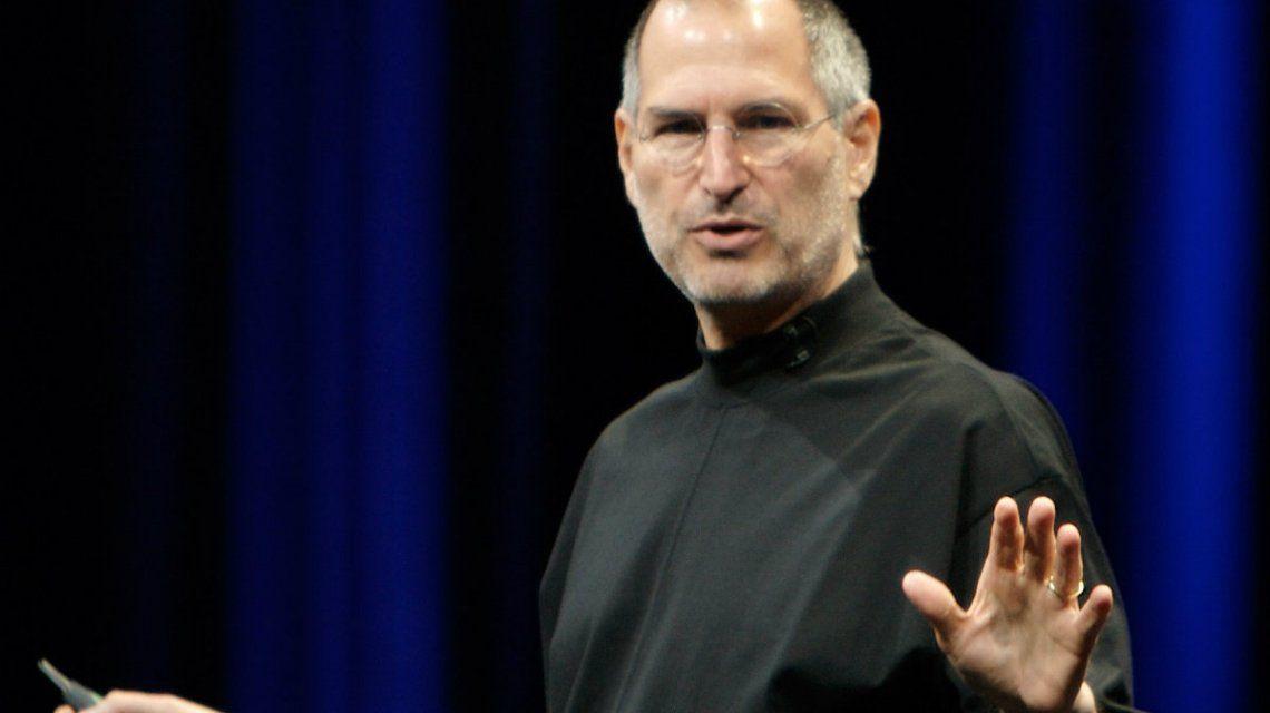 El creador de Apple tenía dificultades para mantener una relación sana