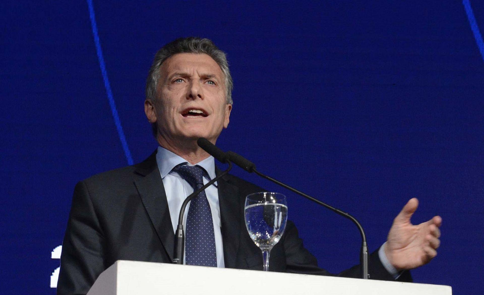 Macri imputado por el acuerdo con el FMI: la Justicia pidió las resoluciones a Economía