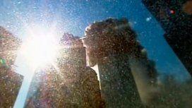 Difunden un video inédito en alta definición del atentado a las Torres Gemelas